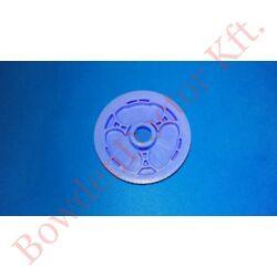 Fiat Albea Palio alsó motormeghajtó műanyag kerék (62,2 mm)