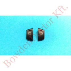 Mercedes Vito 639- Sprinter 2  első ablakemelő kapcsoló gomb készlet  (2 db)  ( Új )