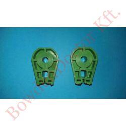 Citroen C3 Pluriel hátsó csúszka pár